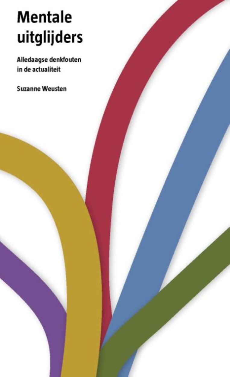 Suzanne Weusten De Argumentenfabriek, € 10,- Beeld