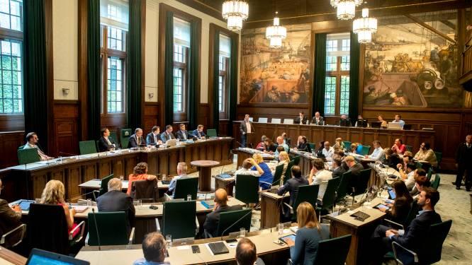 'Steeds meer afsplitsingen in lokale politiek: al 150 nieuwe fracties'