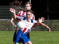 Deventer eretitel voor trainer De Groot van IJsselstreek