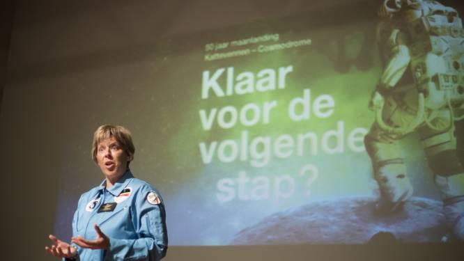 """Genkse Cosmodrome stoomt ruimtereizigers klaar: """"Dit zijn geen toeristen, dit zijn pioniers"""""""