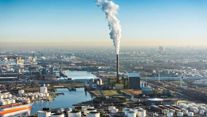 Verschillende OESO-landen beloven kolengestookte centrales niet meer te financieren