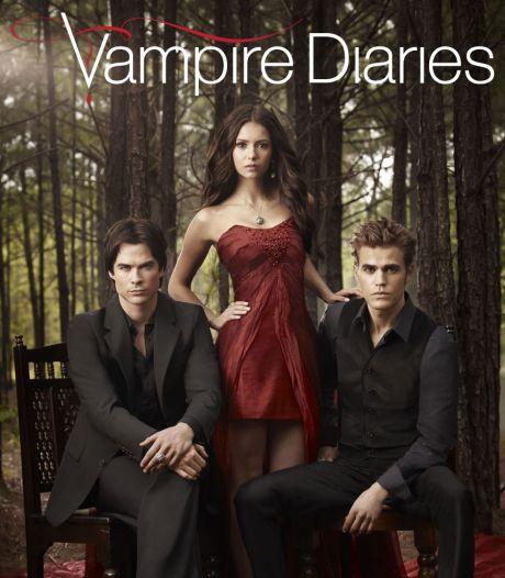 Netflix verwijdert The Vampire Diaries en vier andere titels