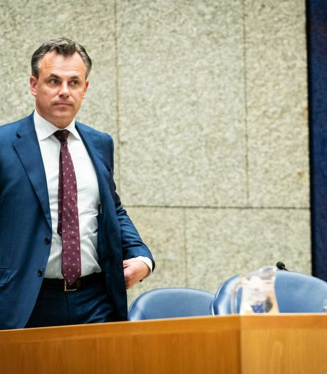 Politie: Ministerie schreef ernstige misdrijven zelf weg onder kopje 'overige' en had cijfers 'al weken'