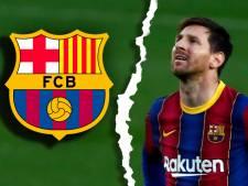 Hoe de dure salarishuishouding van Barça clubicoon Messi wegjaagt uit Camp Nou