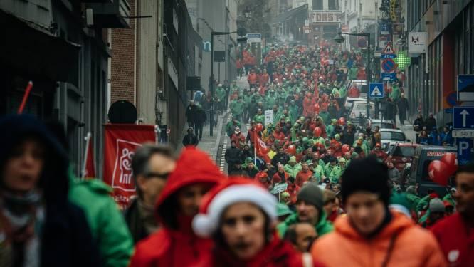 Regering verhoogt vakbondspremie met 10 euro, maar ze wordt mogelijk belastbaar