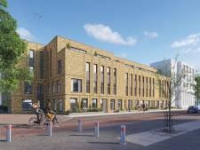 Appartementen en stadsvilla's: eindelijk gaat Stationsplein in Apeldoorn eruitzien zoals ooit bedacht