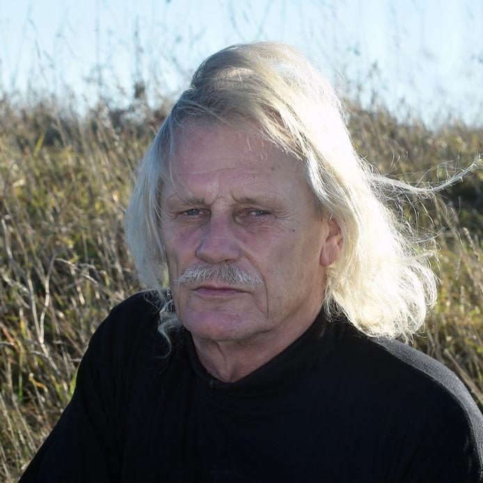 Jan Beckers.