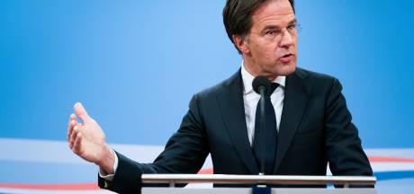 Rutte: Basisscholen eerder open dan 8 februari zou 'klein wondertje' zijn