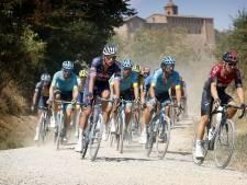Van der Poel rijdt Strade Bianche zonder revanchegevoelens: 'Ik verwacht een open strijd'