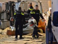 Man (39) uit Etten-Leur krijgt twee jaar cel voor bezitten 1800 kilo hennep verstopt onder knoflookbollen