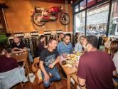 Schoonheidsfoutjes verdampen in de sfeer bij Javaans Eetcafé in Eindhoven