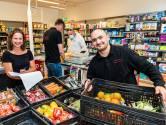 De dorpssupermarkt in Zwammerdam blijkt een verrijking voor de buurt: 'Het gaat supergoed