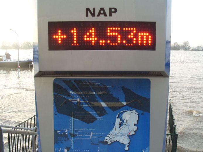 De NAP-meter in het Gelderse dorpje Tolkamer laat het duidelijk in de cijfers zien.