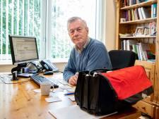 Huisarts Gerrit-Jan Harmsen gaat met pensioen: 'Na bijna 40 jaar voel ik me een echte Nijverdaller'