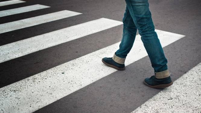Une enfant renversée par une voiture en sortant d'un bus à Saint-Servais