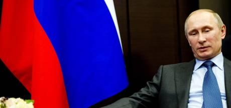 Rusland zet in steeds slechter wordende relatie met  Westen nieuw wapen in