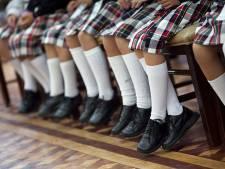 Jupe pour les garçons, pantalons pour les filles: Mexico pour un uniforme scolaire neutre