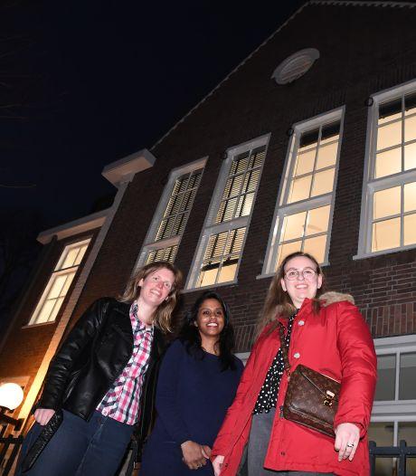 Nog beter wonen dankzij Rick in Oisterwijk: ouders stoppen geld in uitbreiding GOED Wonen