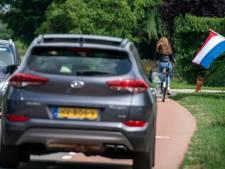 Fietspad langs Middenweg in Andel pakt flink duurder uit en het duurt tot herfst 2023 voordat-ie er ligt