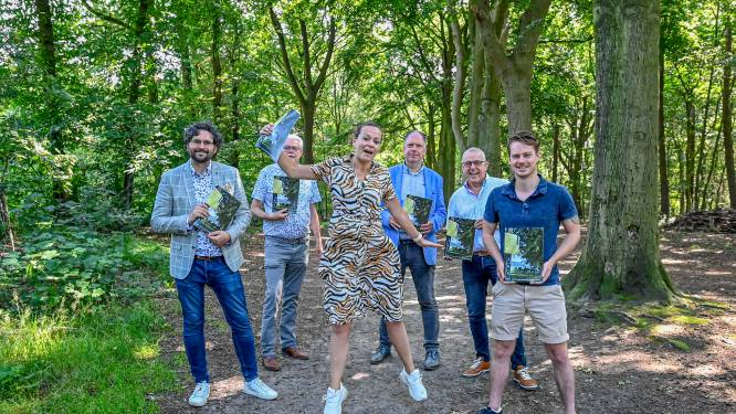 Plan voor groot, Roosendaals natuurgebied zorgt voor ruis op de lijn met buurgemeente Rucphen