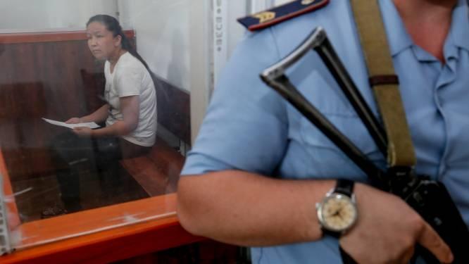 Bedreigde auteur blijft schrijven over etnische zuivering in China: 'Het gaat om het lot van miljoenen mensen'