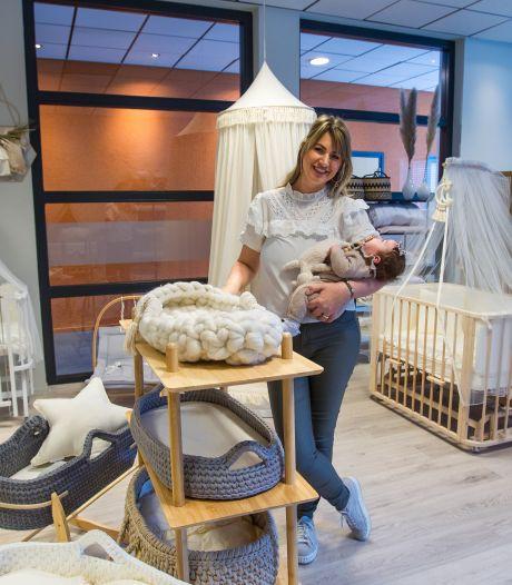 Babyboutique scoort met BabyRace: Sarah Watts gunt iedere ouder (én baby) een goede nachtrust