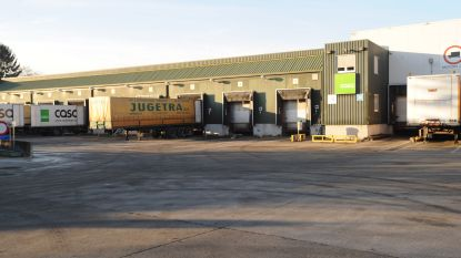 CASA organiseert grote stockverkoop in Itegems magazijn