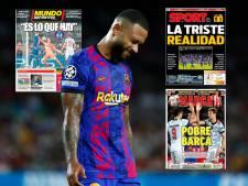 Spaanse media zien trieste realiteit bij FC Barcelona: 'Als je Ronald Koeman niet mag, ontsla hem dan'