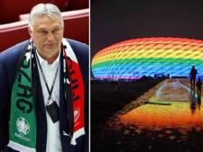 Droits des LGBT: Viktor Orban justifie la loi hongroise et se pose en défenseur des homosexuels