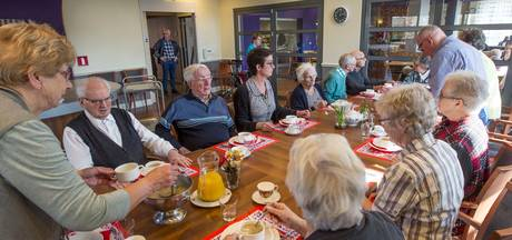 Veldhovens project Samen de Dag Door succesvol