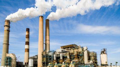 Belgische industrie betaalt recordbedrag voor hoogste CO2-uitstoot sinds 2013