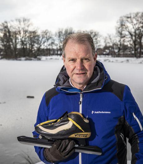 Geen oud papier meer, schaatsclub Ootmarsum gaat nu voor nieuwe accommodatie