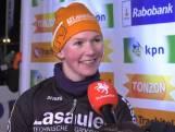 Meijer wint eerste marathon op natuurijs bij vrouwen