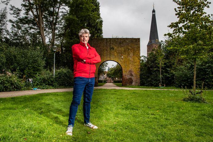 Hans Mirck uit Zutphen.