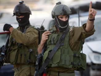 Israëlische soldaten schieten Palestijn dood