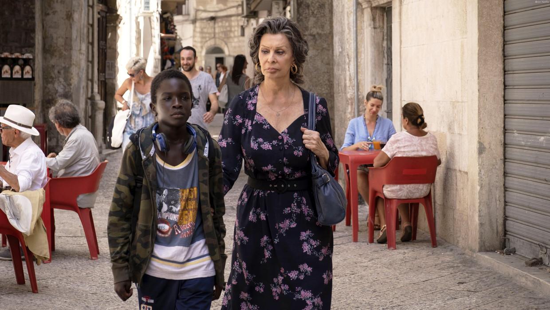 'The Life Ahead' Beeld Netflix