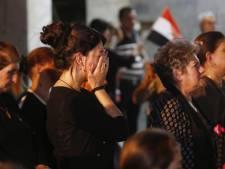 La Chambre rend hommage aux victimes de l'attentat de Bagdad