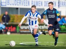 Marlon Versteeg maakt seizoen toch af bij FC Lienden