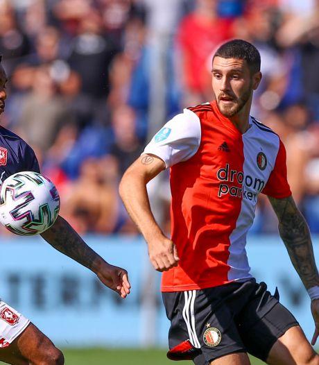 Samenvatting | Feyenoord - FC Twente