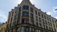 Gebouw van voormalige stoffenwinkel Maison Hayoit wordt beschermd