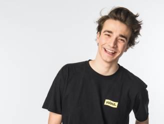 'Familie'-acteur Aaron Blommaert wordt nieuwe radiostem op MNM