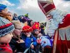 Landelijke intocht Sinterklaas was nog nooit in 'binnenland' van Brabant