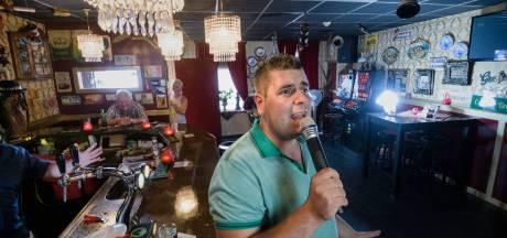 Feestzanger Linders uit Oldenzaal komt nieuw single: 'Zing maar mee met mij'