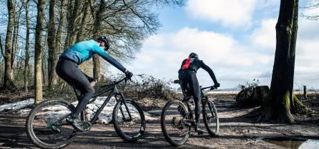 Moeten mountainbikers gaan betalen voor routes in de regio? Vignet weer in beeld als middel tegen overlast