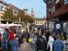Jaarmarkt Etten-Leur gaat definitief niet door