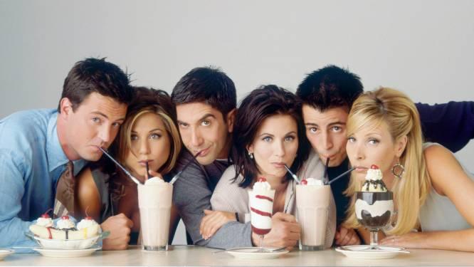 "David Schwimmer stelt gerust: ""Friends-reünie éindelijk klaar om te filmen"""