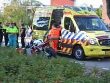 Politie zoekt getuigen aanrijding Gouda