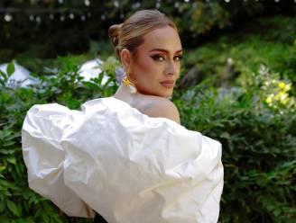 Adele had tijdens haar scheiding last van paniekaanvallen