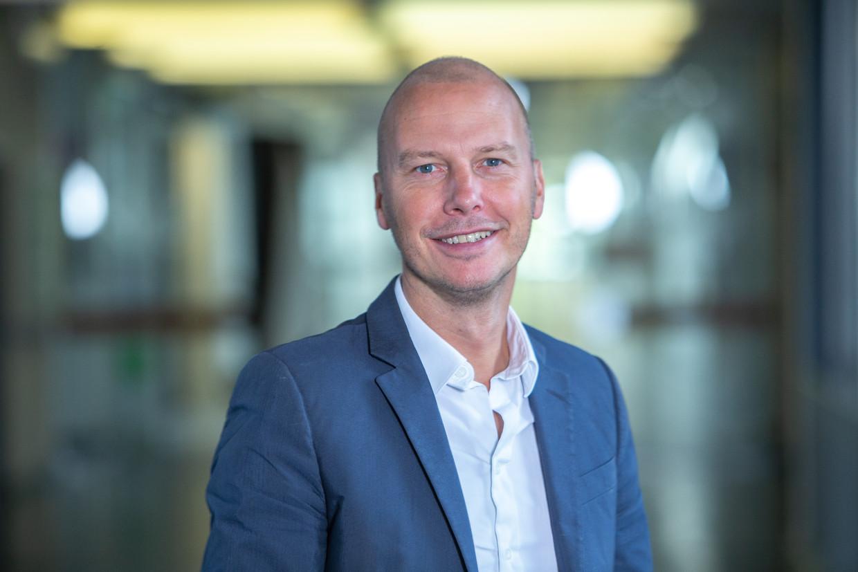 Peter Claes Beeld VRT/Geert Van Hoeymissen