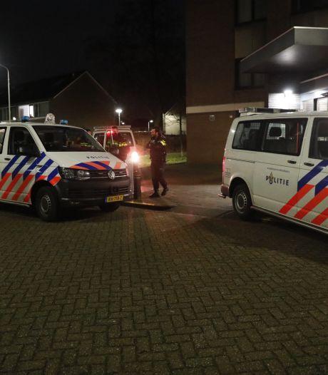 Opnieuw kat en muis met politie en ME in Langdonk Roosendaal: 'Het is weer oorlog hier'